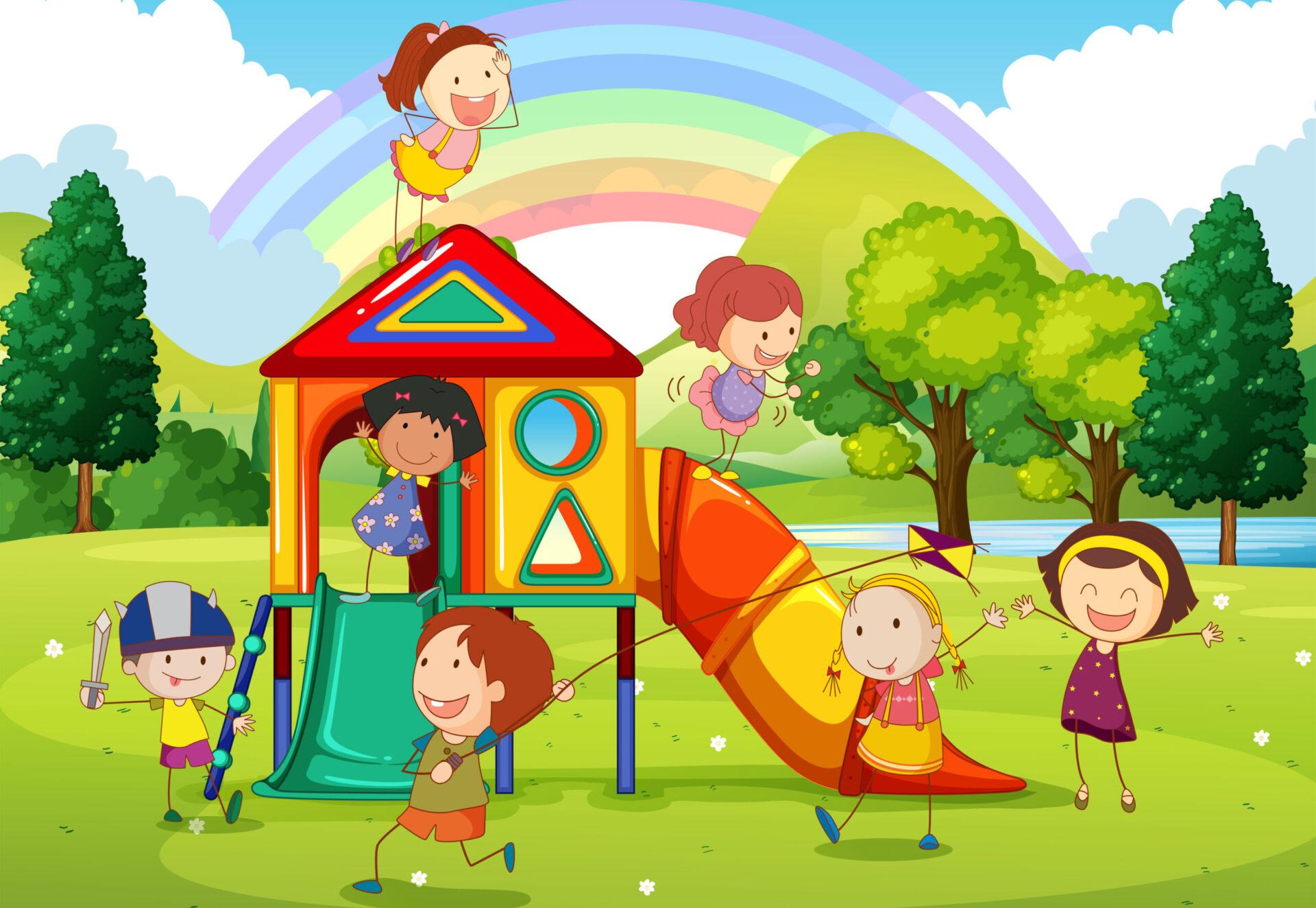 Projeto Vida Criança Feliz
